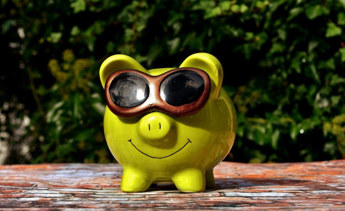 Spara pengar genom att alltid jämföra