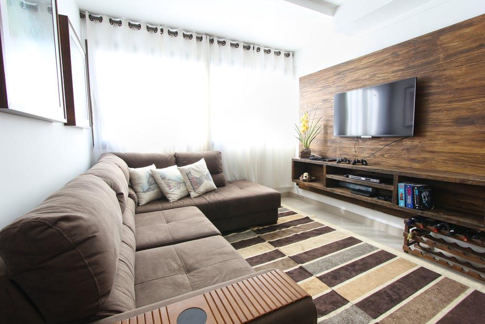 Montera din TV på väggen